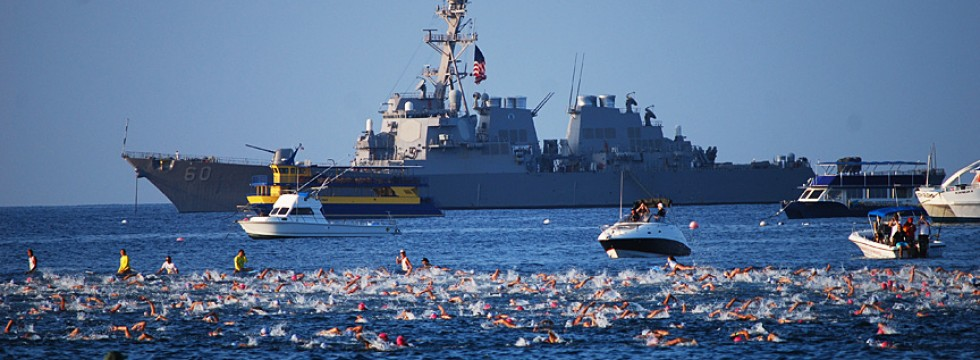 2009 Ironman Triathlon World Championship